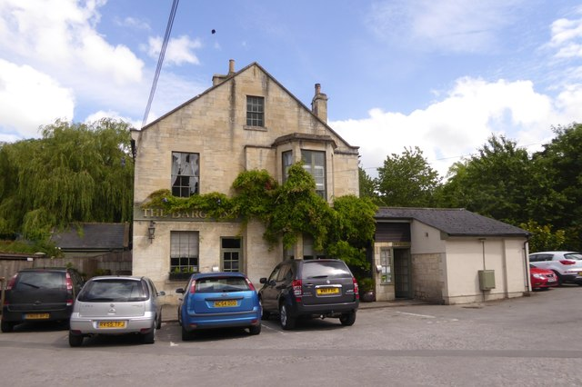 The Barge Inn, Bradford-on-Avon