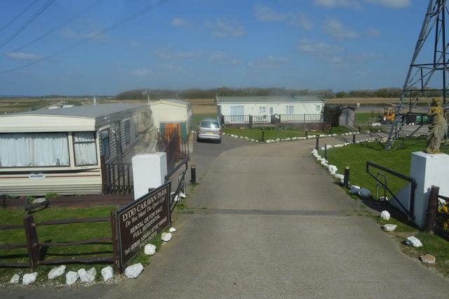 Lydd Caravan Park
