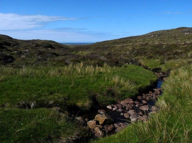 Gleann an t-Srath, Isle of Lewis