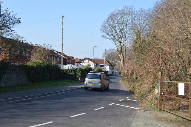 Longbridge Rd