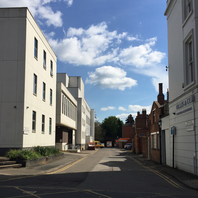 Rosefield Place, Royal Leamington Spa