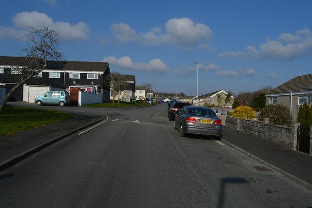 Babbacombe Close
