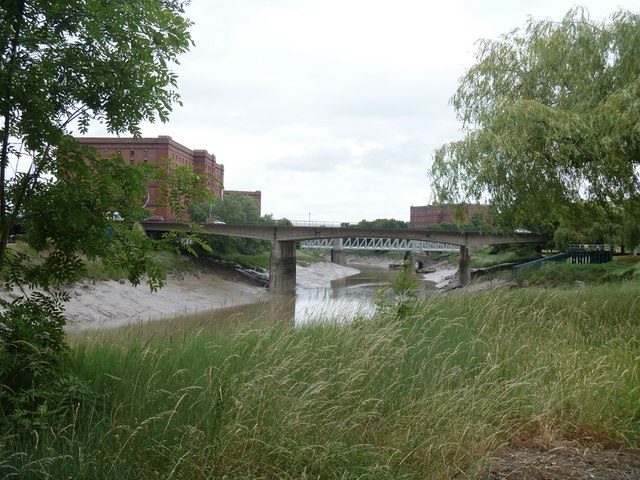Avon Bridge