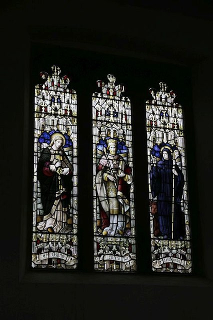 North Aisle Window 2
