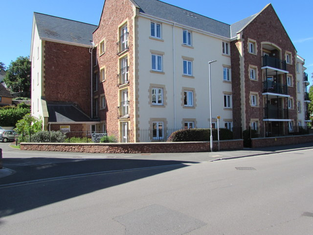 Carlton Court, Minehead