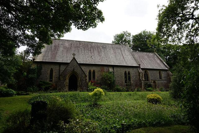 St John the Evangelist, Langcliffe