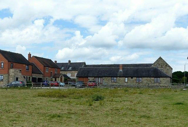 Laund Farm