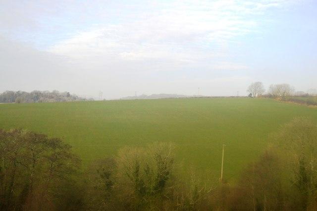 West Park Hill