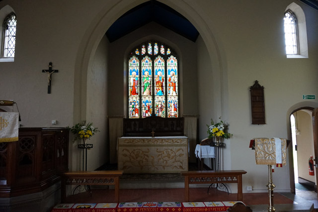 St Peter's Church, Stainforth