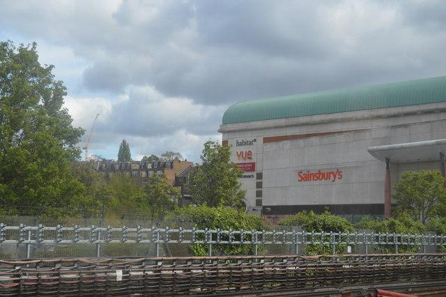 Vue and Sainsbury's