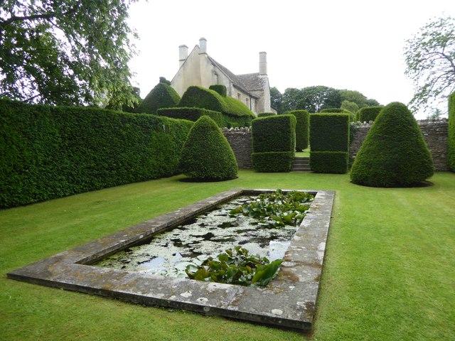 Gardens of Westwood Manor