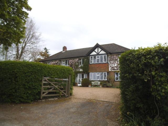 House on High Barn Road, Effingham