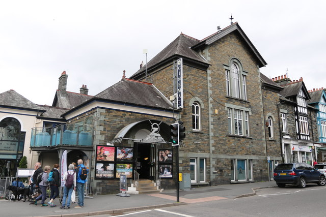 Ambleside Cinema