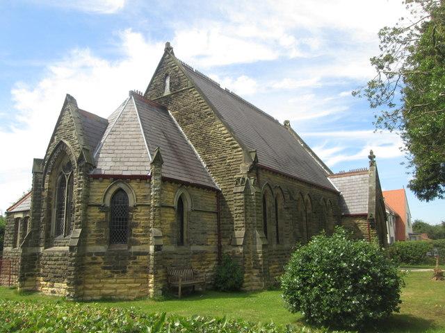 Acaster Malbis Methodist Church