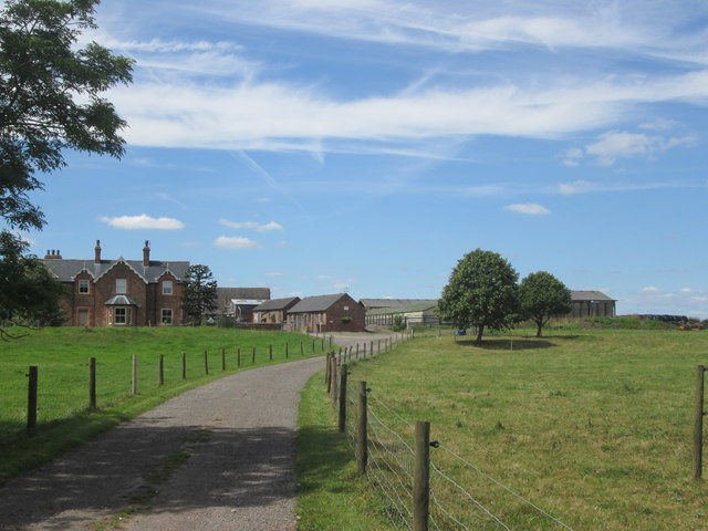 Garth Farm, Acaster Malbis