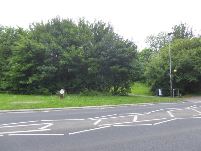 Milestone, Hilperton Road, Trowbridge