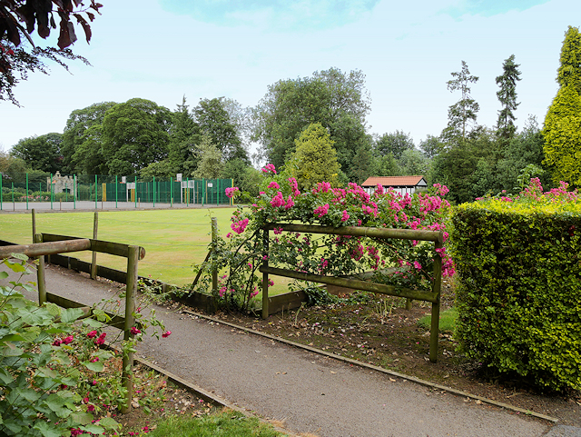 Bowling Green, Ashes Playing Fields, Howden