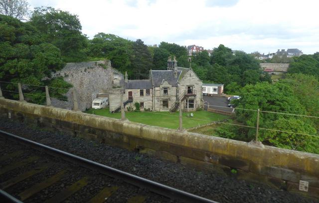 Castle Vale House