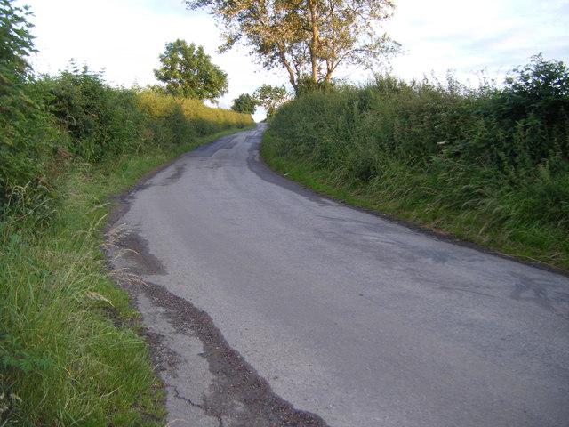 Mark's Lane