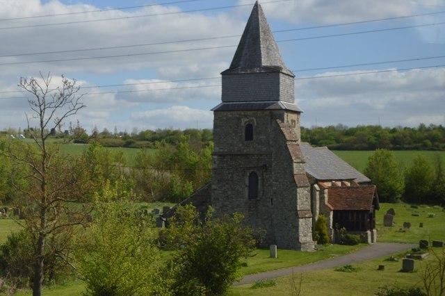 Church of Margaret of Antioch