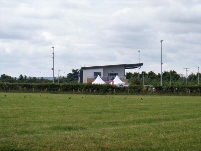 Oakfield Stadium [1]