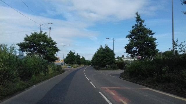 Brookfield Drive - Fazakerley