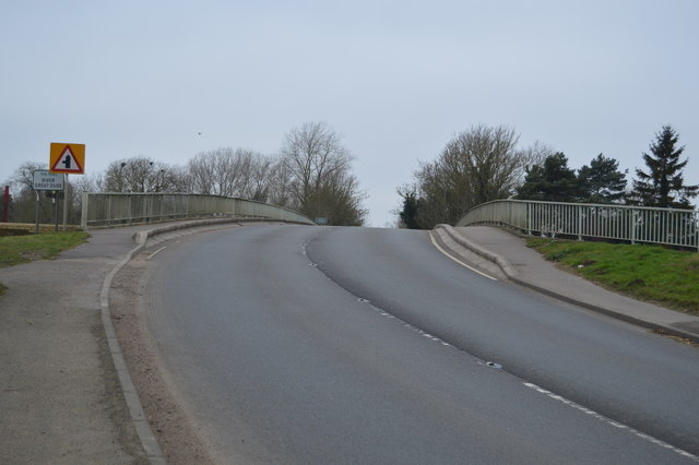 Downham Bridge