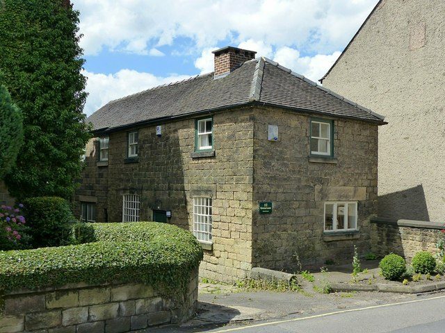 17 Green Lane, Belper