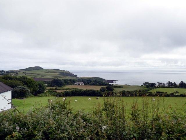 Farmland at Ballajora