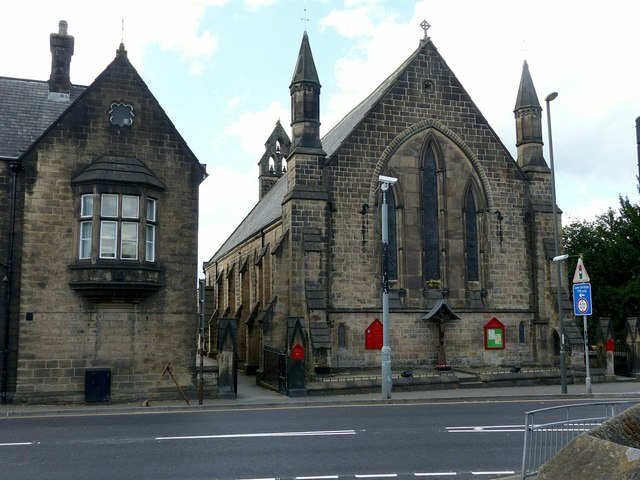 Christ Church, Belper