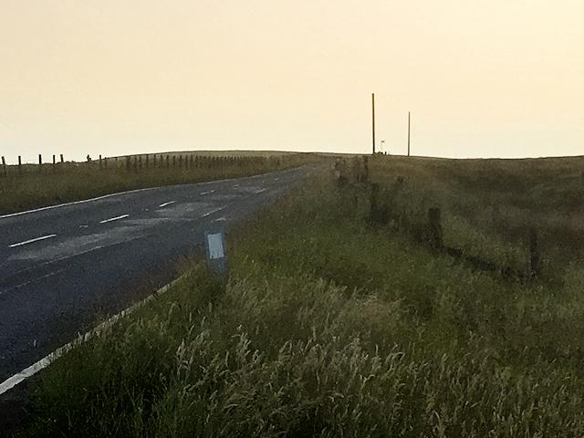 Deanhead Moss,  Newhey Road