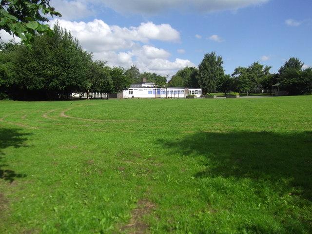 Penyffordd Junior School