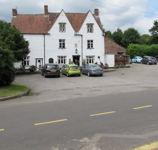 Lamb Inn, Iron Acton