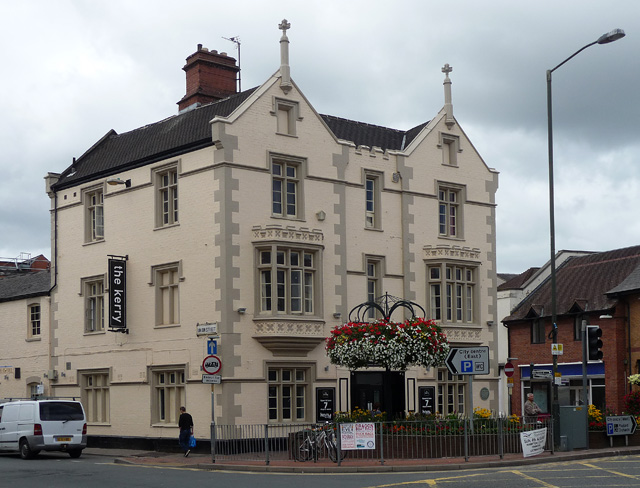 The Kerry, Union Street, Hereford