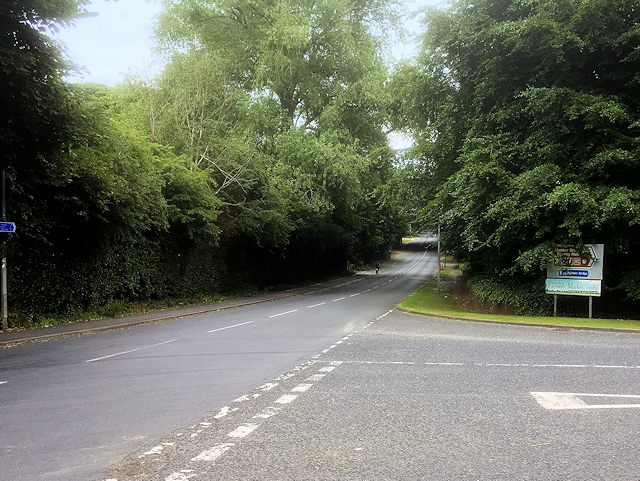 Hessle, Ferriby Road