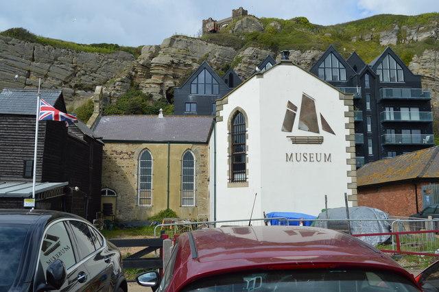 Fishermen's Museum