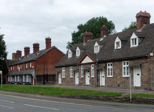 137-157 St Owen's Street, Hereford