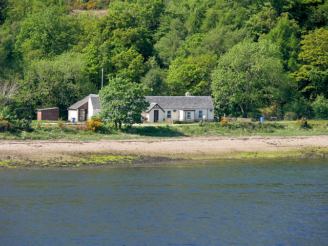 The Old School House, Trioslaig