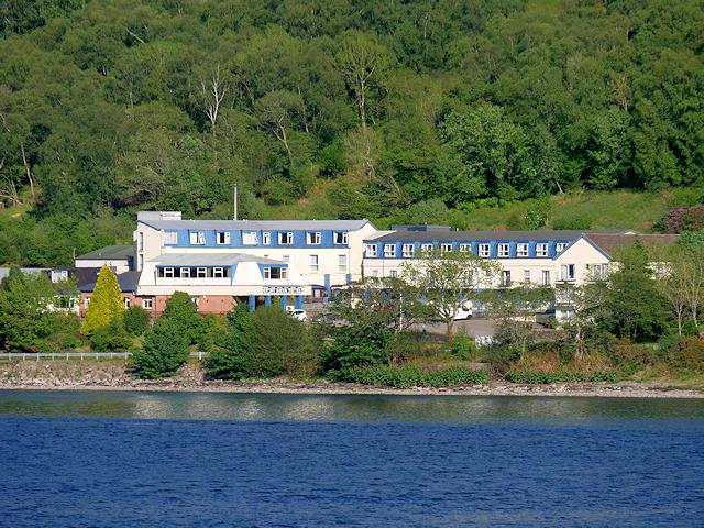 Croit Anna Hotel, Loch Linnhe