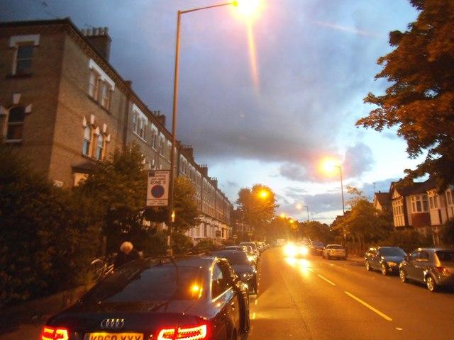 St Margarets Road, East Twickenham
