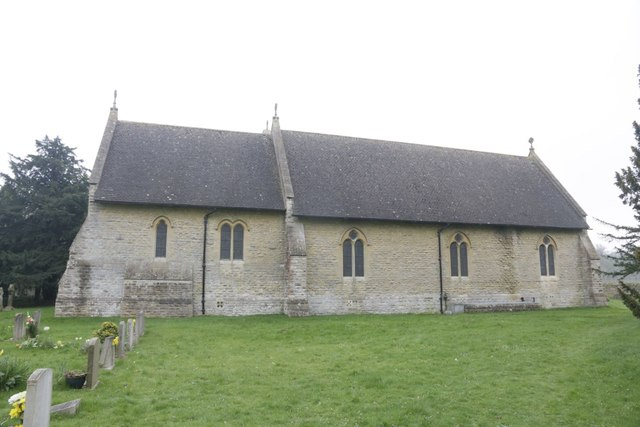 The North Side