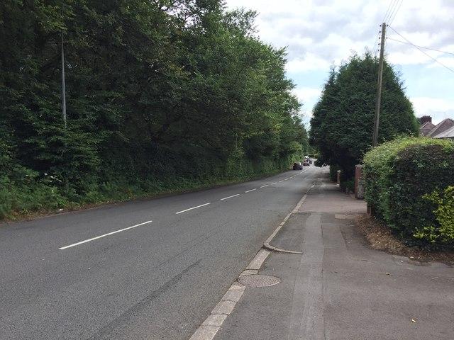 Pantmawr Road