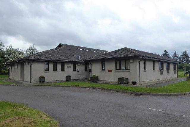Community Centre, Kilchoan