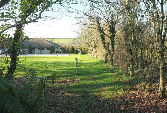 Camelford and District Bowling Club