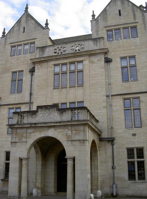 Bristol Homeopathic Hospital