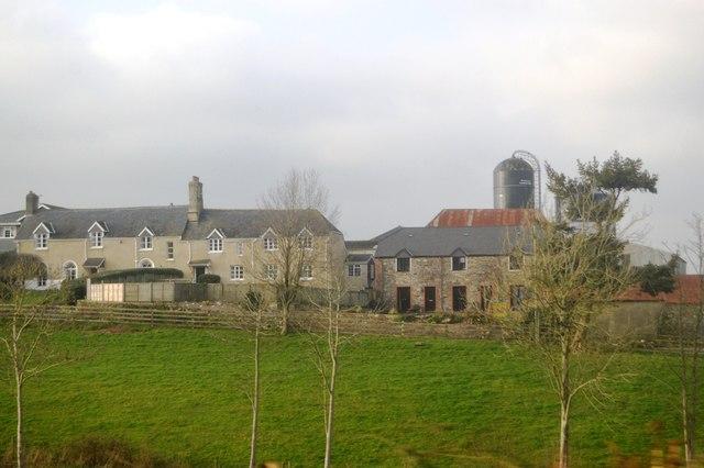 Whiteley Farm