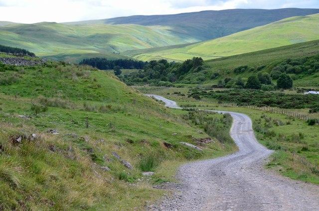 Track to Craig Douglas