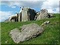 NR9970 : Michael's Grave - Isle of Bute : Week 28
