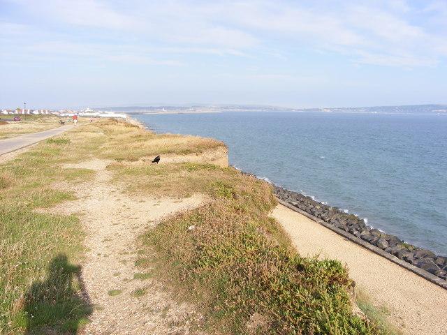 Cliff Path View