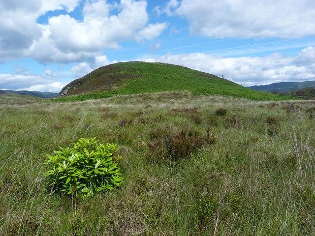 Muclich Hill - Isle of Bute